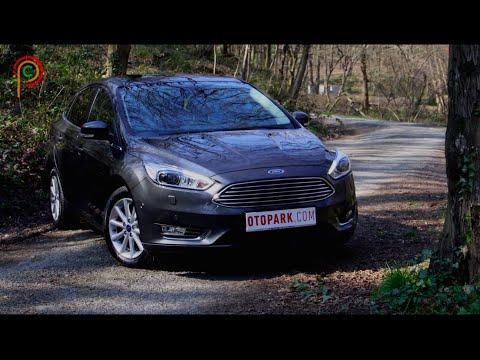 TEST | Ford Focus Sedan