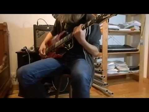 AC/DC: Baptism by Fire - [Full Cover]