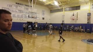 18-19 vs PCSS II Clip 11