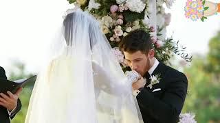 Priyanka Chopra & Nick Jonas Unseen Wedding Highlights VLOG