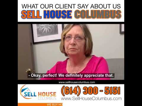 We Buy Columbus Ohio Houses  614 300 5151  Sell House Fast Columbus Ohio
