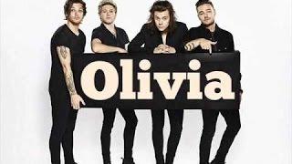 One Direction - Olivia (lyrics) Mp3