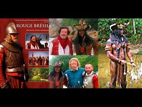 Rouge Brésil - Téléfilm Historique - Épisode 1