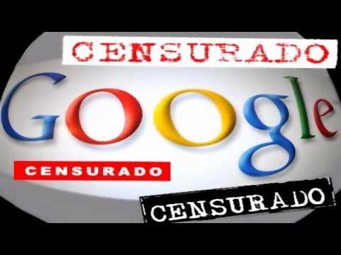 Iran censura Google y Gmail