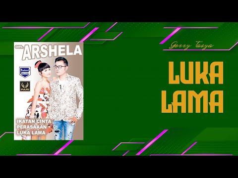 Gerry Mahesa feat Tasya Rosmala -  Luka Lama [Official]