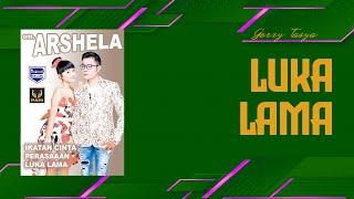 Gambar cover Gerry Mahesa feat. Tasya Rosmala -  Luka Lama [OFFICIAL]