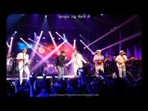 Grupo Na Hora H - Cilada ♪♫ (DVD 2013)