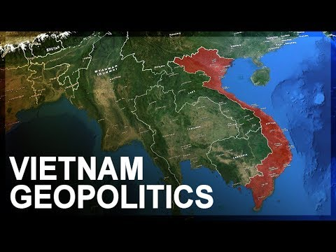 Geopolitics of Vietnam