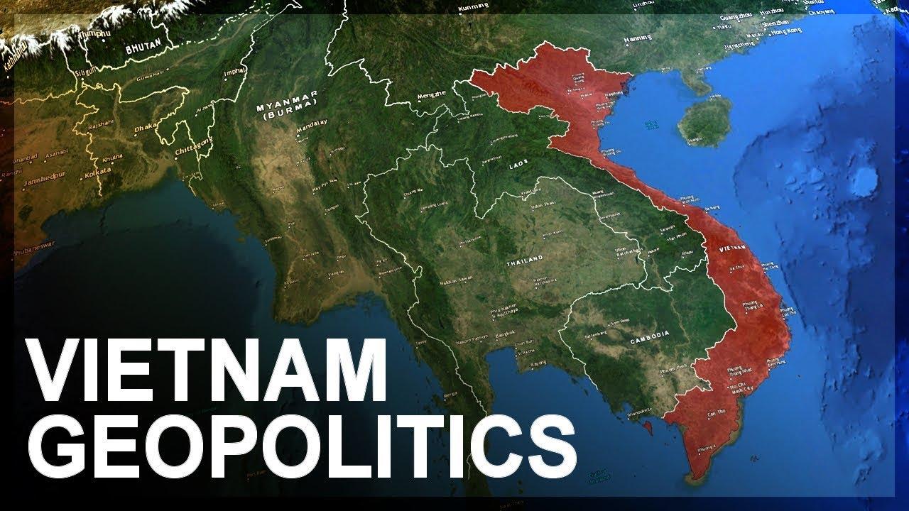 Geopolitics of Vietnam