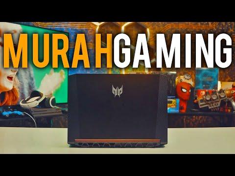 9 Juta Bisa Gaming, Ini Dia Andalan Laptop Gaming Murah | Review Acer Nitro 5 AMD