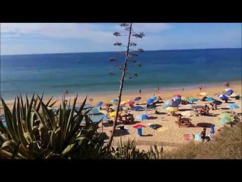 португалия.экскурсия Armacao de Pera