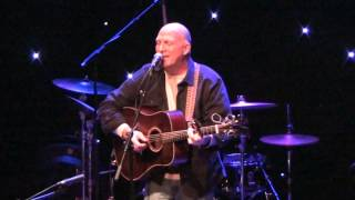 Mark Franklin Infinity Hall Open Mic Big Stage Competition 12/3/14