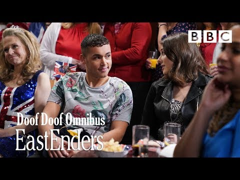 Is this Bex's last time with Shakil? - Doof Doof Omnibus: EastEnders - BBC