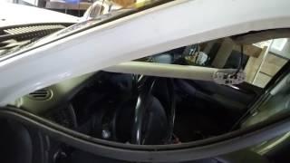Sunroof leak 03 Ford Explorer