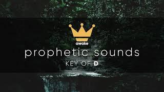 AWAKE Prophetic Sounds | Key of D