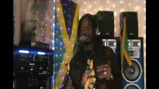 ONE LOVE SOUND / JAH MIKEY  IT  A  FI BURN : PART .1