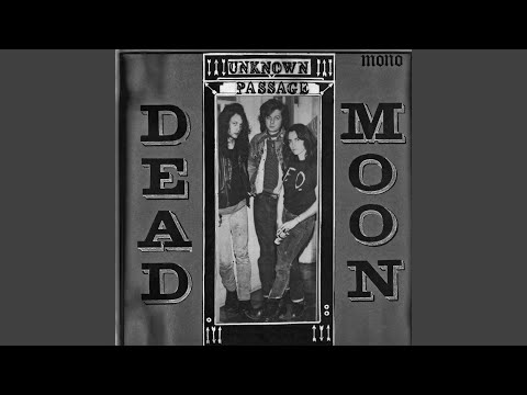 Dead Moon Night