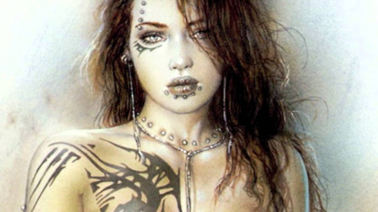 Image result for luis royo