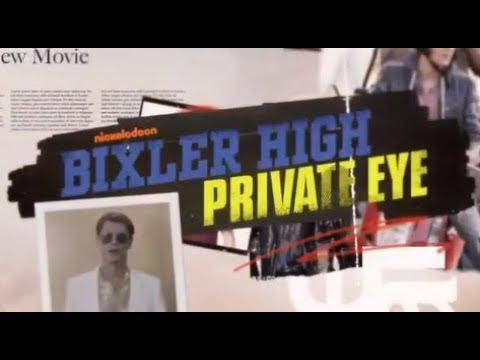 Download Trailer | Bixler High Private Eye 🔎 [HD]