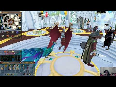 Runescape Crystal Triskelion Fragments Key And Where To Use It