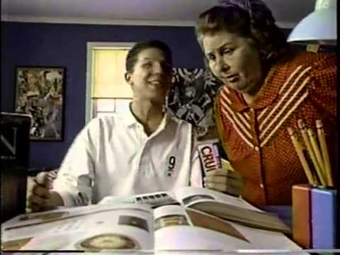 Anuncios Television Puerto Rico - 1990 Budweiser Virazon