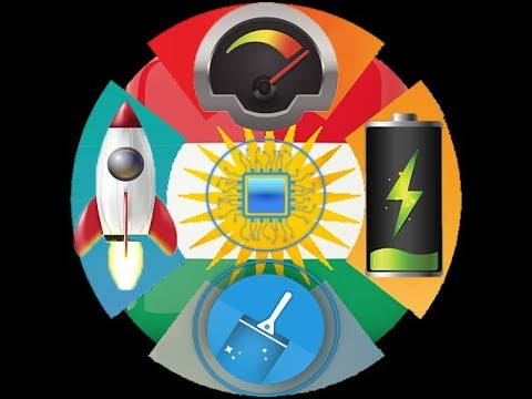 Kurdish Power - Android Optimizer