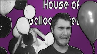 Music Review: THE WEEKND - HOUSE OF BALLOONS