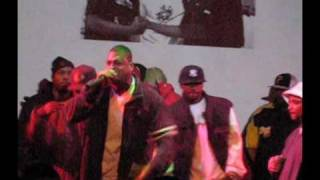 Neek The Exotic - Exotic's Raw, Live @ Roc Raida Tribute Show