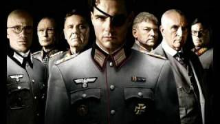 Valkyrie Soundtrack- Operation Valkyrie