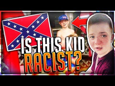 Is Keaton Jones RACIST?! (Viral Bully Kid)