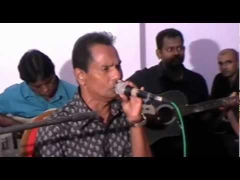 Ninda Nena Rathriye - Paduru Partiya - Nuwan Gunawardana.