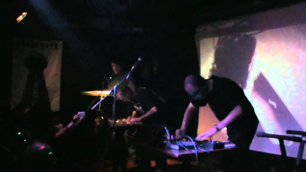 Sigillum S - Live @ Iterarte, 4/3/1993
