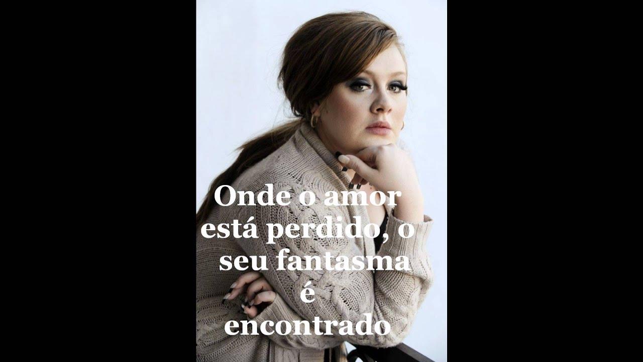 Adele turning tables tradu o youtube - Turning tables adele traduction ...