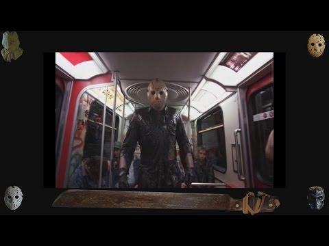 Crítica de Viernes 13 Parte VIII: Jason toma Manhattan [El Espectador]