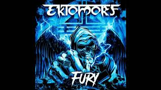 Ektomorf ~ 2018 - Fury [Full Album]