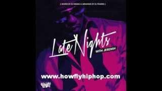 Jeremih Ladies Feat. Twista AK Late Nights.mp3