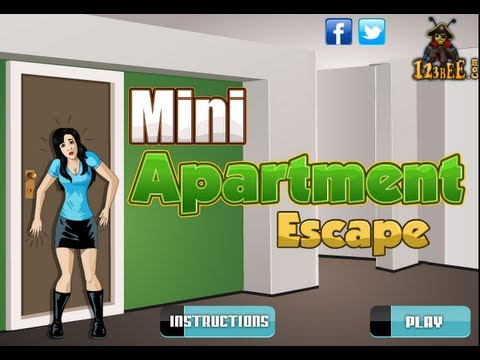 free game Escape games 028
