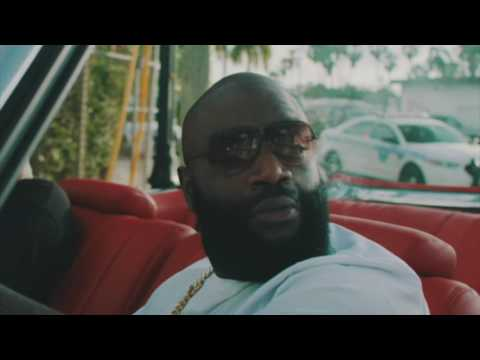Rick Ross- Trap Trap Trap Ft. Young Thug , Wale