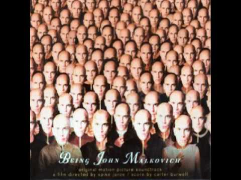 Being John Malkovich OST - Future Vessel