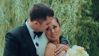 #TOP15MOSCOW — Свадьба Виктора и Светланы