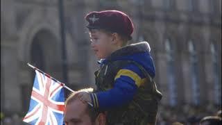 """""""Не верьте этой чуши!"""" Британцы высмеяли генерала за слова про враждебность России"""