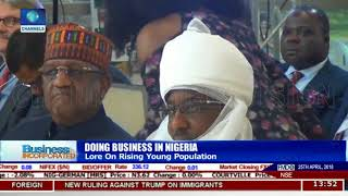 Doing Business In Nigeria: Potentials & Opportunities In Power Sector  Business Incorporated 
