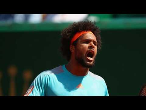 Jo-Wilfried Tsonga vs David Ferrer ATP Madrid open tennis Review