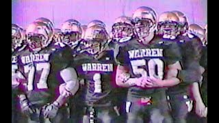 1998 warren g harding raiders