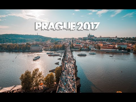 Travel video | Czech Republic 2017 | Prague