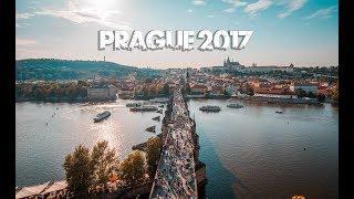 Travel video | Czech Republic 2017 | Prague