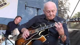 Ladi Geisler Trio Autumn Leaves