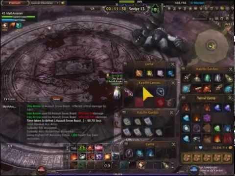 Kingdom Online Er Meydanı