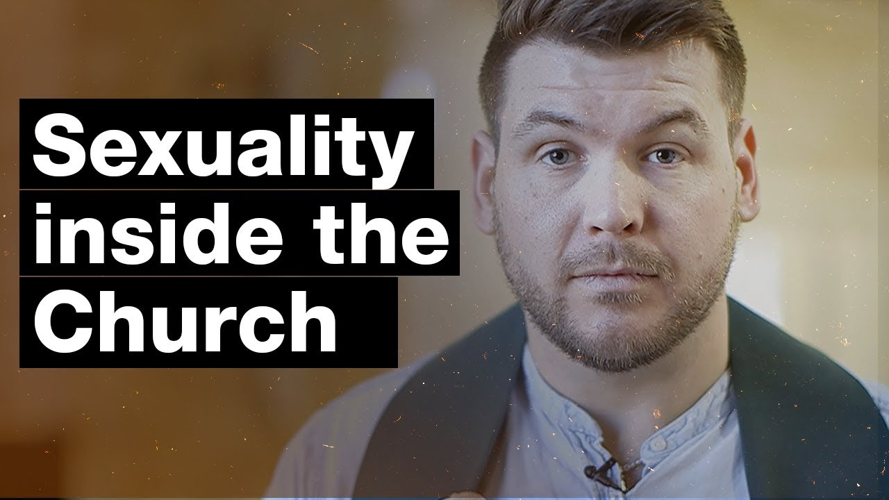 Is Christianity at odds with sexuality?