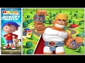 Free Kids Game Download Memory Games - Match Games - Noddy Memory Match - Sproutonline Games